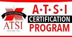 ATSI Certification Program
